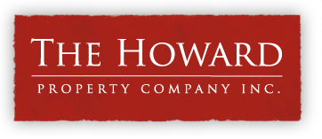 The Howard Property Company Inc. Logo